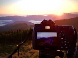 Making Of Sunrise Hirschberg