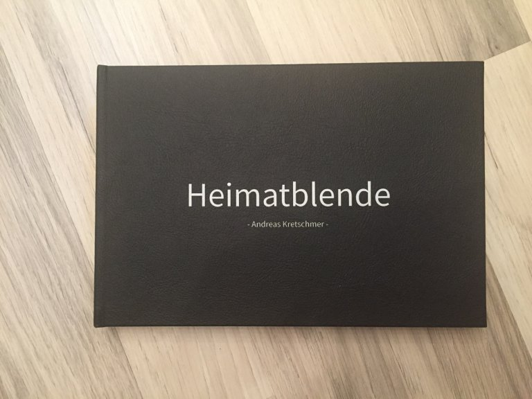 Heimatblende Fotobuch
